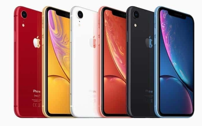 XR, X, 8 Plus, 7, 6... Which is the affordable iPhone in 2019?