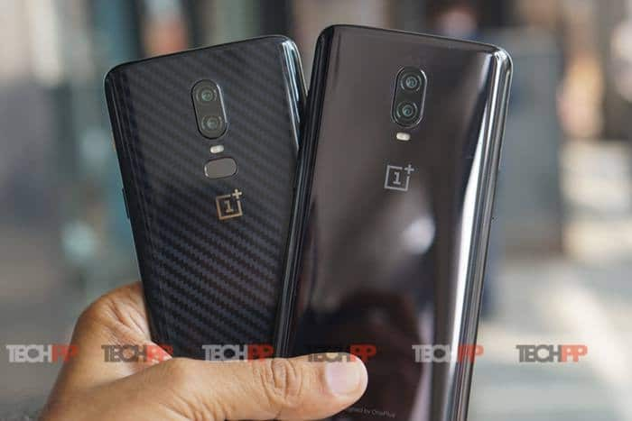 Got a OnePlus 6? Should you consider the OnePlus 6T then?