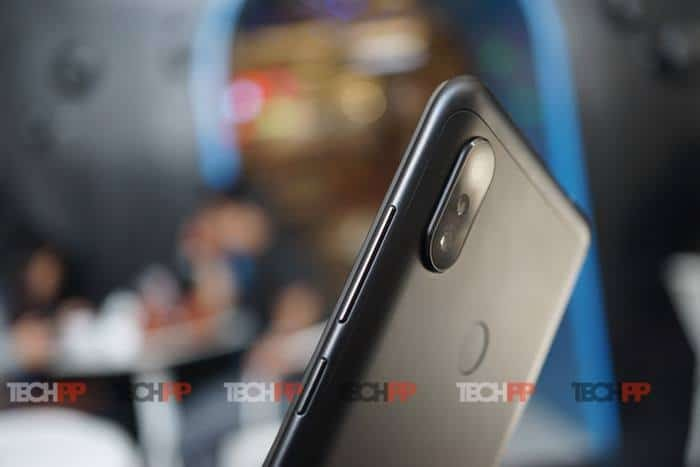 redmi note 6 pro review 5