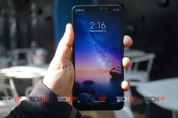 [First Cut] Xiaomi Redmi Note 6 Pro: Very Note-like, but not Note-able!