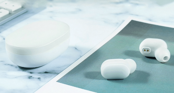 Xiaomi Mi AirDots are the Company's First True-Wireless Earphones