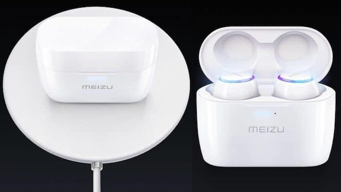 Meizu Brings its True Wireless Earphones, Meizu Pop to India for Rs 5,999