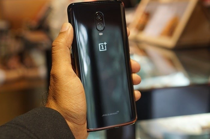 OnePlus Announces a Buyback Program and Republic Day Offers for the OnePlus 6T