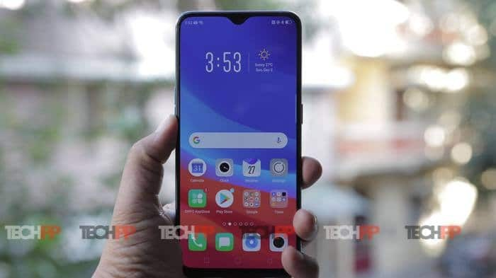 oppo r17 pro review 5