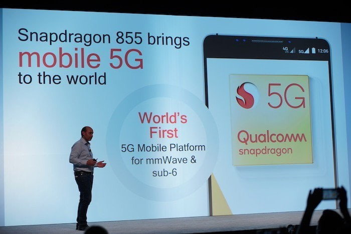 6 Ways Qualcomm's new Snapdragon 855 One-Ups the Apple A12 Bionic Chip