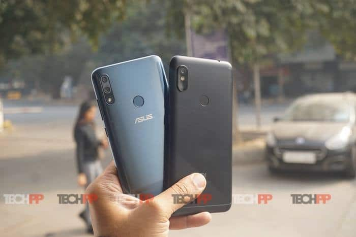 Redmi Note 6 Pro vs Asus Zenfone Max Pro M2: (Red)Mi or (As)Us?