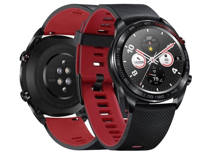 Honor's Latest Smartwatch, the Honor Watch Magic Arrives in India for Rs 13,999