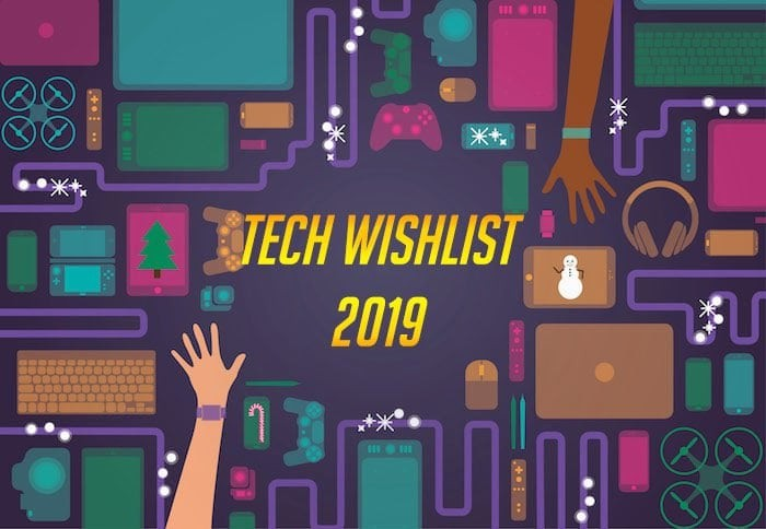 TechWishlist