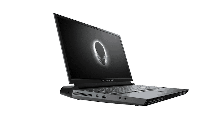 The new Alienware Area-51m is the First Modular Gaming Notebook