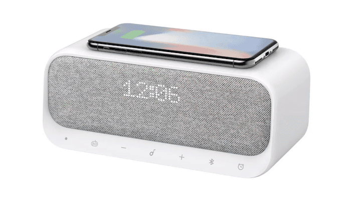 Anker's new Soundcore Wakey is the Perfect Alarm Clock for the Modern Bedroom