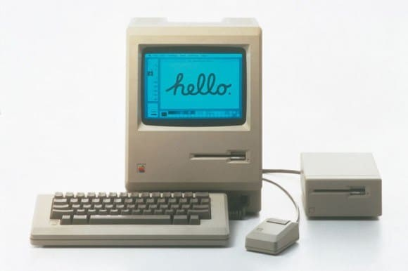 Happy Birthday, Mac! Fifteen Amazing Facts about the Macintosh