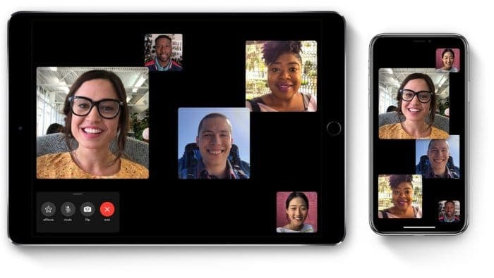 Major FaceTime bug allows remote access to audio before the call is answered