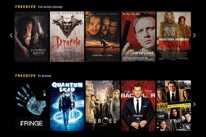 Amazon's IMDb Enters the Movie Streaming Business with a new Free Service