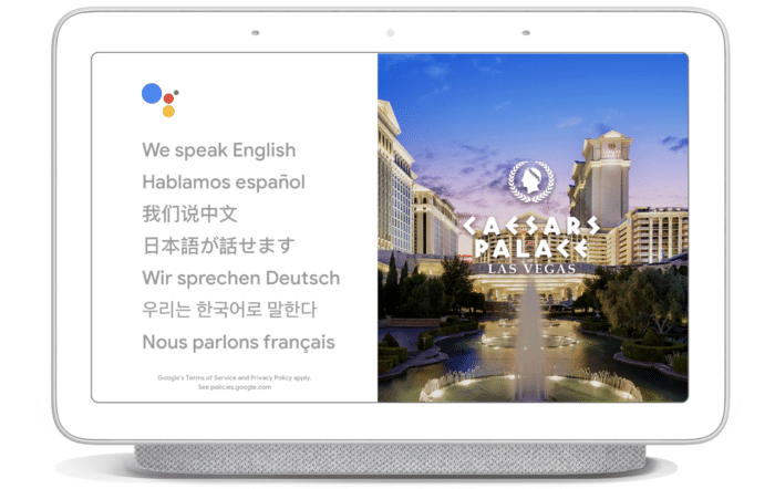 Google Assistant Aims to Eradicate Language Barriers with Its New Interpreter Mode
