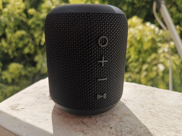 Mivi Octave Bluetooth Speaker Review: Heavy on Bass, Not on Your Pockets