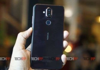 Nokia 8.1 Review: Where does it fit, Nokia?