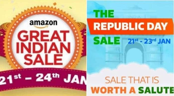 Amazon and Flipkart Republic Day Sales: The Best Deals