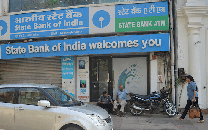SBI Leaks Account Data of Millions Because it Forgot to Password-Protect a Server