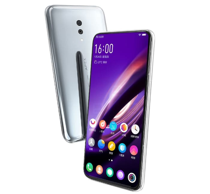 vivo apex front back 1