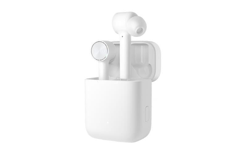 Xiaomi's $60 Bluetooth Headset Air is Another AirPods Lookalike