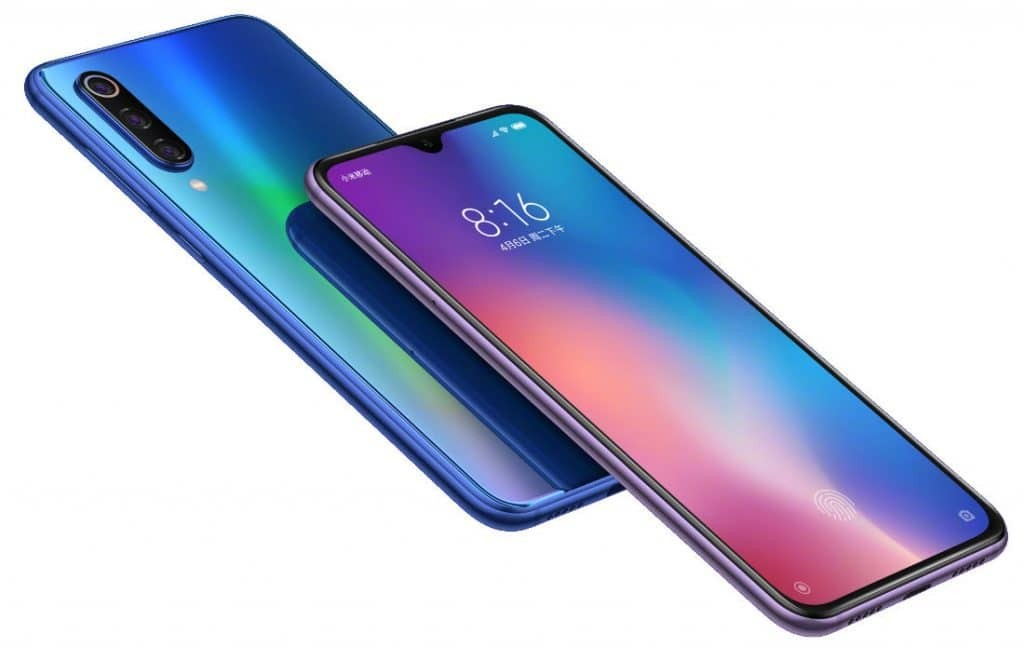 Xiaomi Mi 9 SE with Snapdragon 712, In-Display Fingerprint Sensor, and Triple Rear Cameras Launched