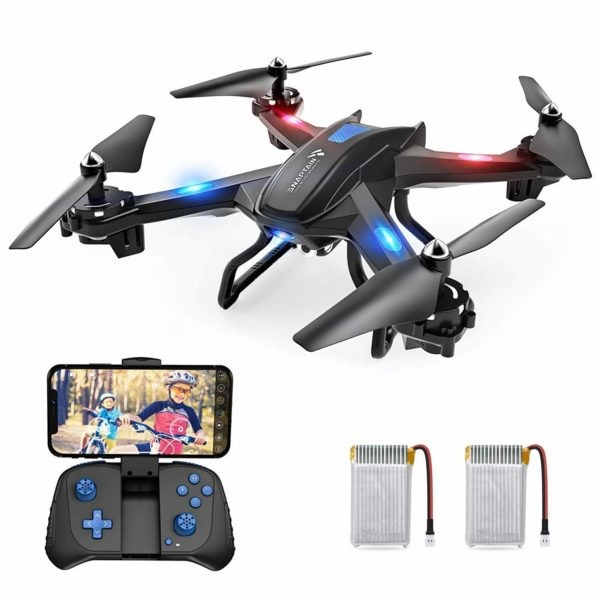 The Best Cheap and Affordable Drones You Can Buy [2019]