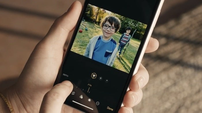 [Tech Ad-ons] iPhone ad review: Keeping Bokeh in focus