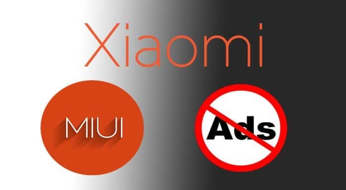 In a bad, ad world, just how big an issue are ads in MIUI?