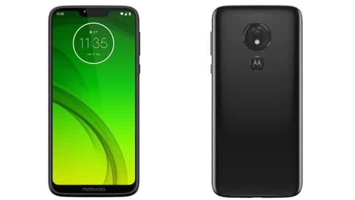 Moto G7 Power Coming to India at Rs 15,999?