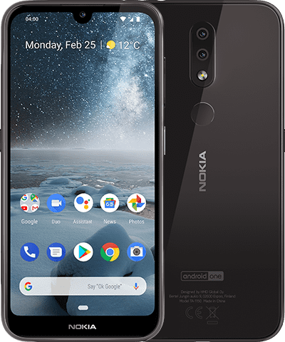 Nokia 3.2 and 4.2 Aim to Provide a Complete Package at a Budget Price Tag