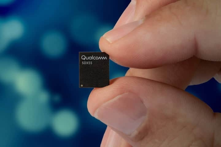 Snapdragon X55 5G Modem: Smaller on Space and Faster in Performance
