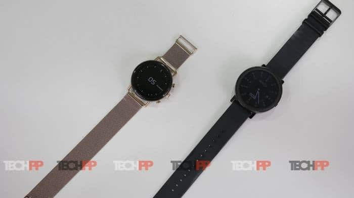 Should You Buy a WearOS Smartwatch in 2020? Ft. Skagen Falster 2 and Misfit Vapor