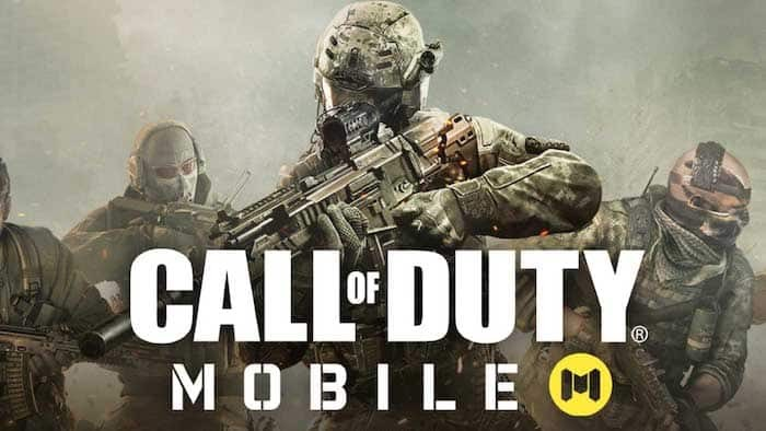 Call of Duty: Mobile is coming soon on Android and iOS