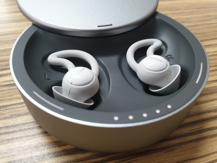 Bose Noise-Masking SleepBuds Review - Buds or Duds?