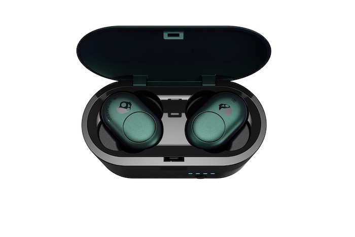 Skullcandy's first truly-wireless earbuds, Skullcandy Push launched in India for Rs 9,999
