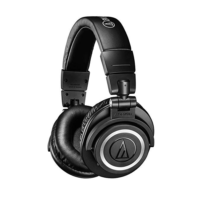 Audio Technica ATH-M50x BT wireless headphones launched in India