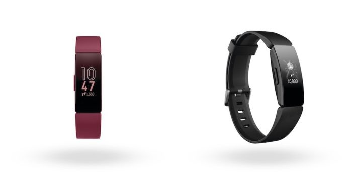 Fitbit Announces Four new 'Affordable' Wearables