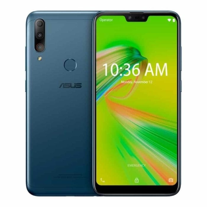 Asus Zenfone Max Plus M2 and Max Shot are the First Phones with Qualcomm's New Snapdragon SiP Chipset