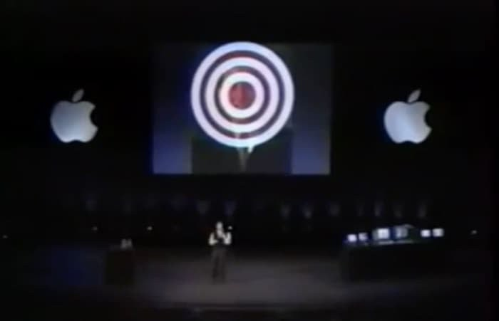 [Believe Tech or Not] When Jobs Painted a Bullseye on Michael Dell… REALLY!