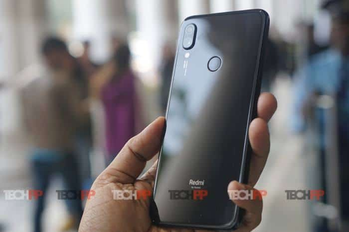 Redmi Note 7 Pro Review: It ain't just about the megapixels, baby