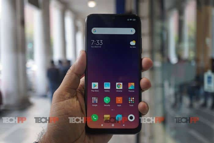 redmi note 7 pro review 4