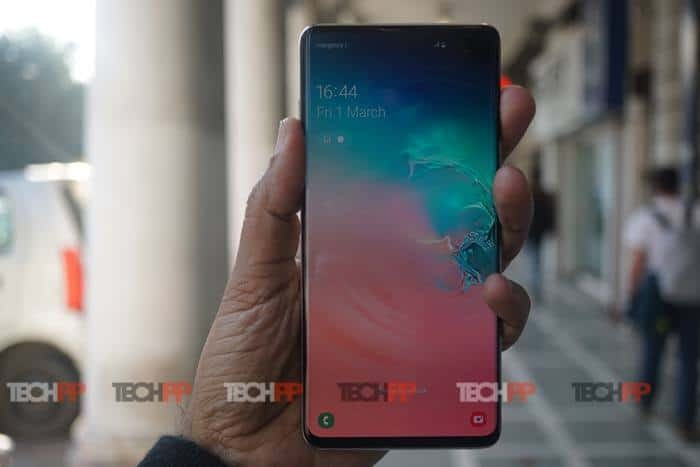 samsung galaxy s10 review 3