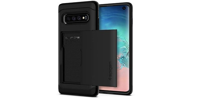 spigen slim armor cs s10 case