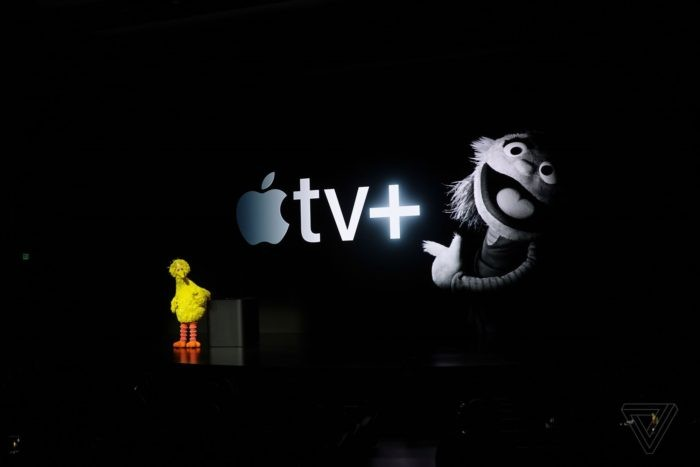 Apple TV Gets a New Update with Apple Channels and Apple TV+