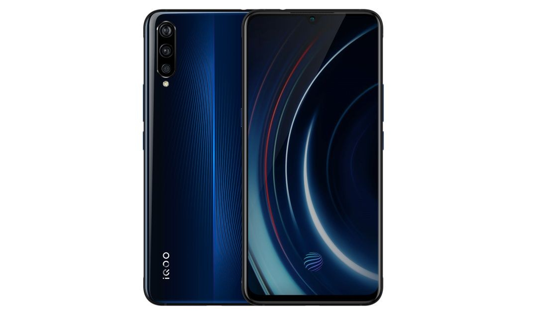 Vivo iQOO Gaming Smartphone with Snapdragon 855 and up to 12GB RAM Launched