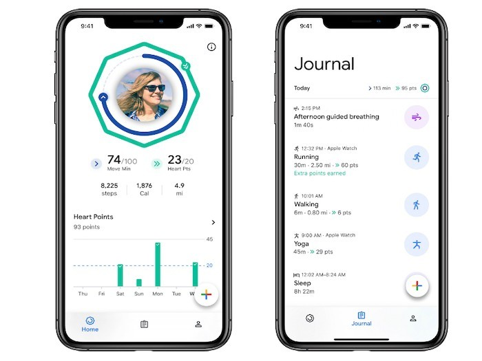 Google finally brings Google Fit app for iOS with Apple Watch integration