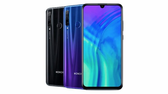 Honor 20i with 6.21-inch FHD+ Display and Triple Rear Cameras Announced