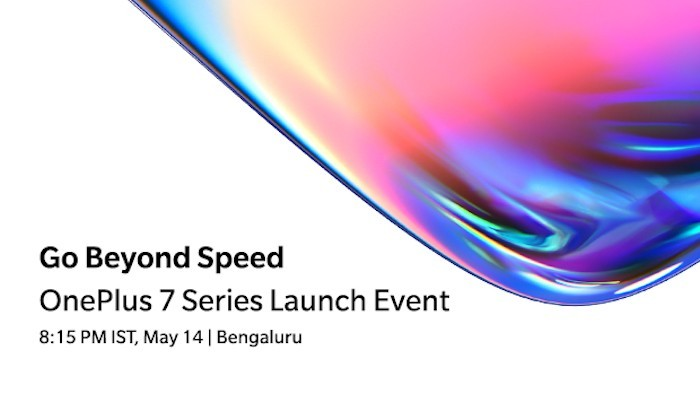OnePlus 7 Launch Event Locations and Timings Revealed