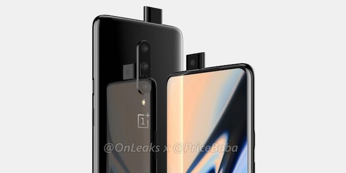 OnePlus 7 Pro to sport a Quad HD+ 90Hz Display and Triple Camera Setup