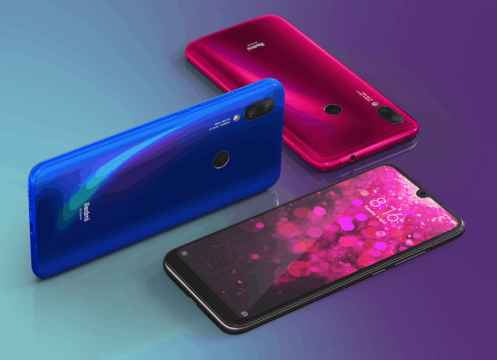 Redmi Y3 with 32MP Super Selfie Camera and Snapdragon 632 Processor Launched in India